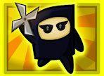 Il ninja è scappato da un grande pericolo e il suo unico obiettivo è raggiungere la collina. Nel suo cammino però, affronterà tante difficoltà e ci saranno tanti nemici. Aiutalo!
