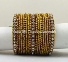 For Orders Ping us in Whtasapp 8971045612 or 8754032250 Silk Thread Bangles Design, Thread Jewellery, Bangle Set, Bangle Bracelets, Bracelet Watch, Wedding Saree Collection, Bridal Bangles, Cute Jewelry, Designer Bangles