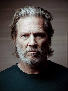 JEFF BRIDGES - Who I think Ryder's father would look like