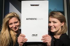 Authentic Beauty - Asus @ MDW 2013 - Day 6
