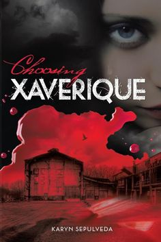 A guest post from Aussie author Karyn Sepulveda, on National Youth Week and how you can support the important work being done, and her new novel Choosing Xaverique.