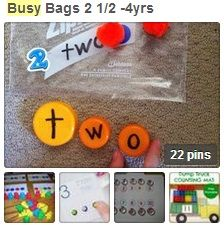 Busy Bags 101 | Something 2 OfferSomething 2 Offer