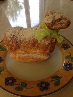 Agneau de Pâques (TM)