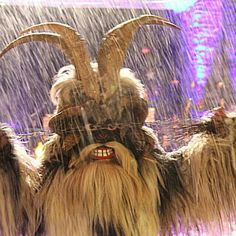 Tratitional Krampuss run in Austria - December Going On A Trip, The Beautiful Country, Innsbruck, Austria, December, To Go, Europe, Tips, Travel