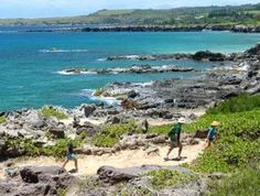 Off-the-beaten path travel tips for Maui | The Seattle Times