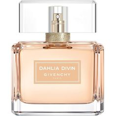 Givenchy Dahlia Divin Eau de Parfum (1,590 MXN) ❤ liked on Polyvore featuring beauty products, fragrance, givenchy, givenchy perfume, perfume fragrance, eau de perfume and givenchy fragrance