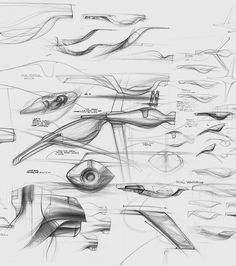 Speedboat Concept on Behance