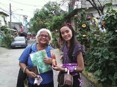 Pasig City - Sharing the Good News of God's Kingdom  ~ JW.org