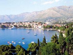 Holidays in #Cavtat #Croatia