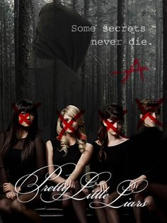 "40 ""Pretty Little Liars"" Season Six Fan-Art Posters so Good, They Could Be Real Pll, It Movie Cast, Movie Tv, Tommy Hilfiger Bikini, Pretty Little Liars Seasons, Fan Poster, Teen Life, Orange Is The New Black, Best Tv Shows"