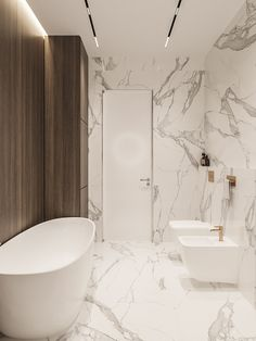Design project of the apartment Moscow on Behance Modern Small House Design, Modern Home Interior Design, Bathroom Design Luxury, Modern Bathroom Decor, Home Room Design, Modern Bathroom Design, Bathroom Styling, Toilette Design, Classy Living Room