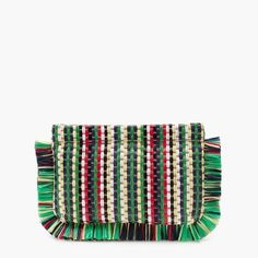 Statement Clutch - Summer Cactus Clutch by VIDA VIDA Ll7Ym