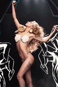 Lady Gaga - Venus - Aphrodite