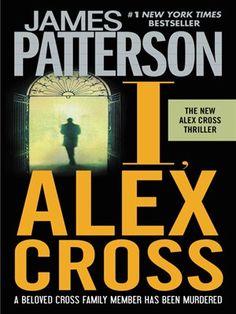 I, Alex Cross