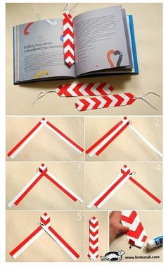 Bookmark - books are the best transporters