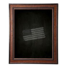 """Darby Home Co Country Pine Chalkboard Size: 16"""" x 35"""""""