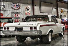 1964 Dodge Polara 440 426 CI, 4-Speed presented as lot F200 at Kansas City, MO 2012 - image3