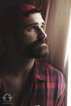 scruff scruff & beards
