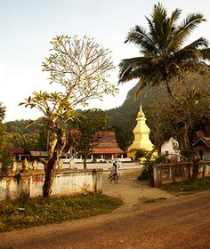 Laos has something of a cultlike status among single travelers. Like Vietnam, Laos was a war-ravaged place that has emerged as a peaceful haven. Unlike Vietnam, it has managed to retain much of its original culture and to preserve its environment, among the most pristine in Southeast Asia. Highlights include a classic riverboat trip down the Mekong, a visit to the royal city of Luang Prabang, and hanging out with an international cadre of travelers in the capital of Vientiane.