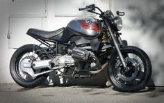 BMW R1100 by Cafe Racer Dreams