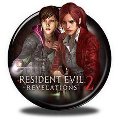 Resident Evil Revelation 2 by RaVVeNN.deviantart.com on @DeviantArt