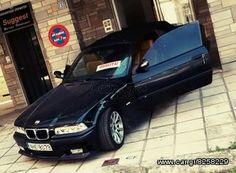Bmw   '99 - 2.399 EUR (Συζητήσιμη)