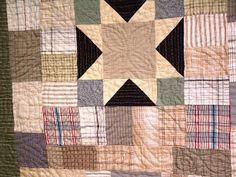 Little Welsh Quilts
