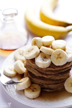 Pancakes - Scrumptious Recipes with Only Two Ingredients ... [ more at http://food.allwomenstalk.com ] I've found that a lot of the 2 ingredient recipes use bananas. They are so versatile and so good for you that I just had to share another one. This is definitely on my list to make for breakfast this weekend.Ingredients: 1 large ripe banana 2 medium eggsDirections: Mash the banana very well - as smooth as possible. Put into a bowl and crack in ... #Food #Pizza #Vanilla #Wire #Chicken…