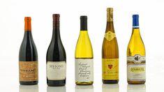 5 Thanksgiving Wines