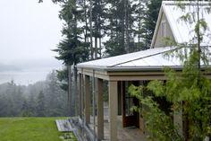 Decatur Construction, Anacortes Washington - Fine homebuilding and construction