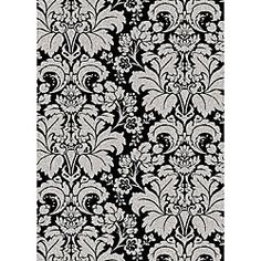 Shop for Admire Home Living Brilliance Damask Area Rug (7'9 x 11'). Get free shipping at Overstock.com - Your Online Home Decor Outlet Store! Get 5% in rewards with Club O!