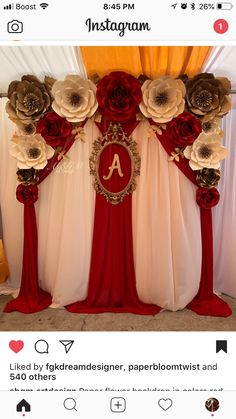 """NIS Flower """"it's a part of any event decoration. Make your special day more special and more gorgeous. stay with For more inquiries, feel free to contact us through the link # Quinceanera decorations NIS Flower Decoration Quinceanera Planning, Quinceanera Themes, Quinceanera Dresses, Quinceanera Centerpieces, Candy Centerpieces, Wedding Centerpieces, Quince Decorations, Birthday Party Decorations, Flower Decorations"""