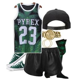 """""""$$$$$$$."""" by beautifulsoul24 ❤ liked on Polyvore featuring Akribos XXIV, Converse and Kelly Bergin"""