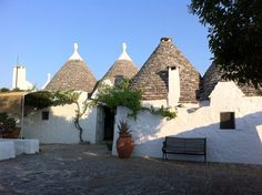 rustic, romantic - Vacation Rental - Charming Trullo, Puglia, Italy