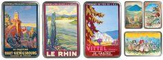 Collection Alsace – Champagne – Lorraine : retrouvez un large choix de visuels de cette belle région ! #delaunayleveille #produitsregionaux