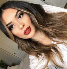 Light Hair, Girls Makeup, Cut My Hair, Hair Cuts, Hair Highlights, Makeup Inspo, Makeup Blog, Makeup Tips, Hair Today