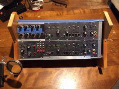 MATRIXSYNTH: Paia 2700 synthesizer modules