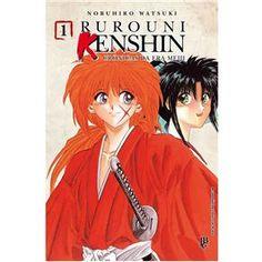 Rurouni-Kenshin-Cronicas-da-Era-Meiji-Volume-1-Nobuhiro-Watsuki-1790433.jpg (292×292)