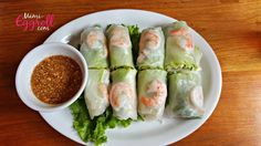 Mami-Eggroll: Newly opened Tech Heng Cambodian restaurant on Chelmsford Street