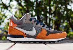 """Nike Internationalist Mid """"Copper & Grey"""""""