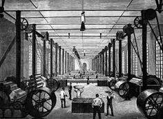 Resultado de imagen para revolucion-industrial
