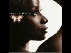 ANGELIQUE KIDJO (feat. Peter Gabriel) - Salala. Never get tired of this song!