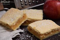 Cornbread, Food And Drink, Ethnic Recipes, Apple Cakes, Sweet Dreams, Apples, Kitchen, Kitchens, Millet Bread