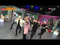 BTS dances to slow & sped up ver. of I Need U & Dope! - YouTube