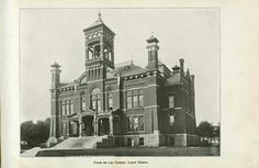 FdL County Court House