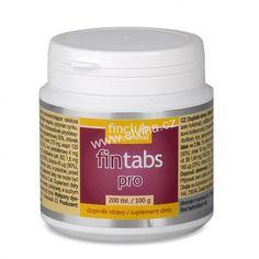 Fintabs pro, prospívá vlasům, nehtům či pleti Avon, Coconut Oil, Jar, Jars, Glass, Vase