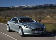 2019 Aston Martin Rapide AMR adds new ones to his growing AMR family. The 2019 Rapide was shown in a visionary concept during the launch of the Aston Martin's AMR brand in the 2017 Geneva auto show, Aston Martin Rapide, Car Magazine, Top Cars, Latest Cars, Car Pictures, Motor Car, Jaguar, Automobile, Vehicles