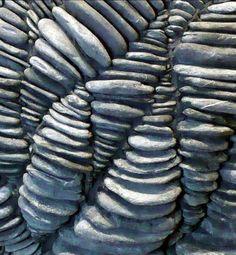 #stones #grey