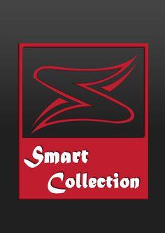 #logo #design #SmartCollection #vivek #vivekmurugan