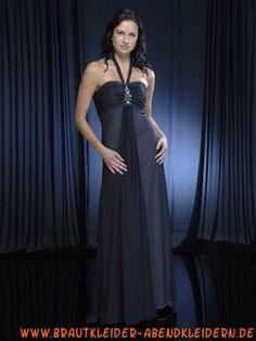 Neckholder 2012 Traumhaftes ausgefallenes Abendkleid